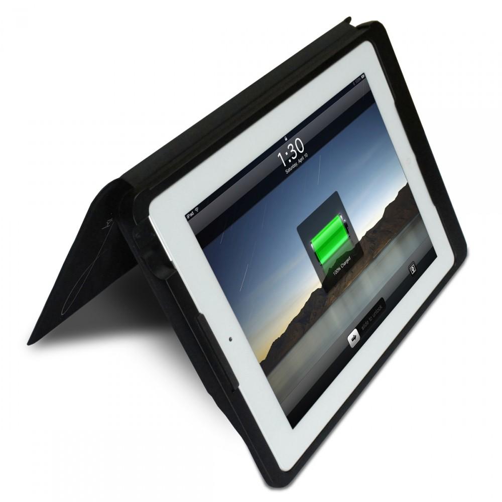 Funda solar para iPad2 o iPad3