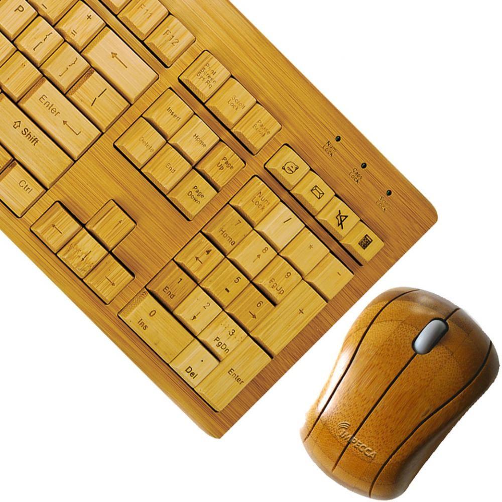Impecca KBB600CW Bamboo