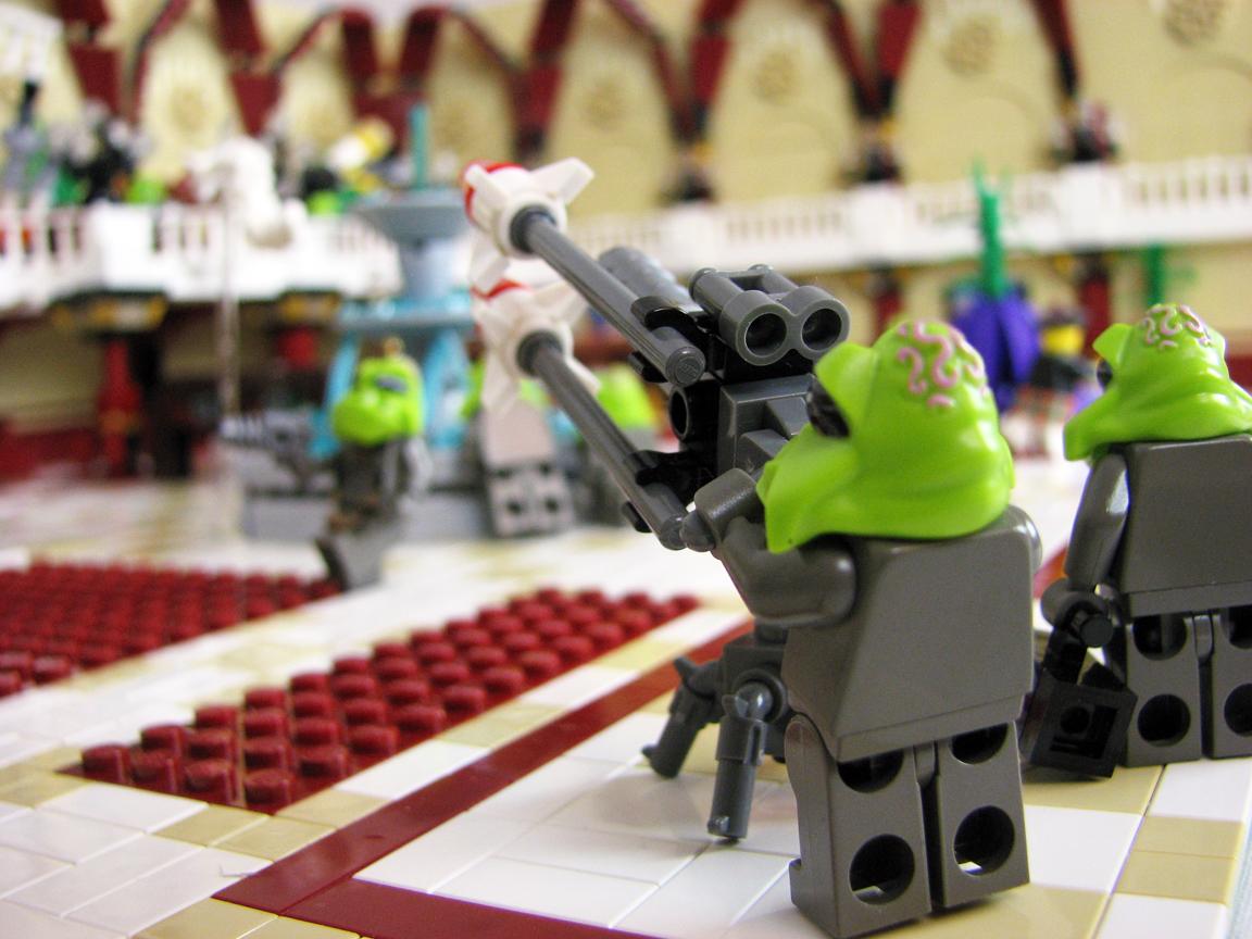Lego El Quinto Elemento - 7