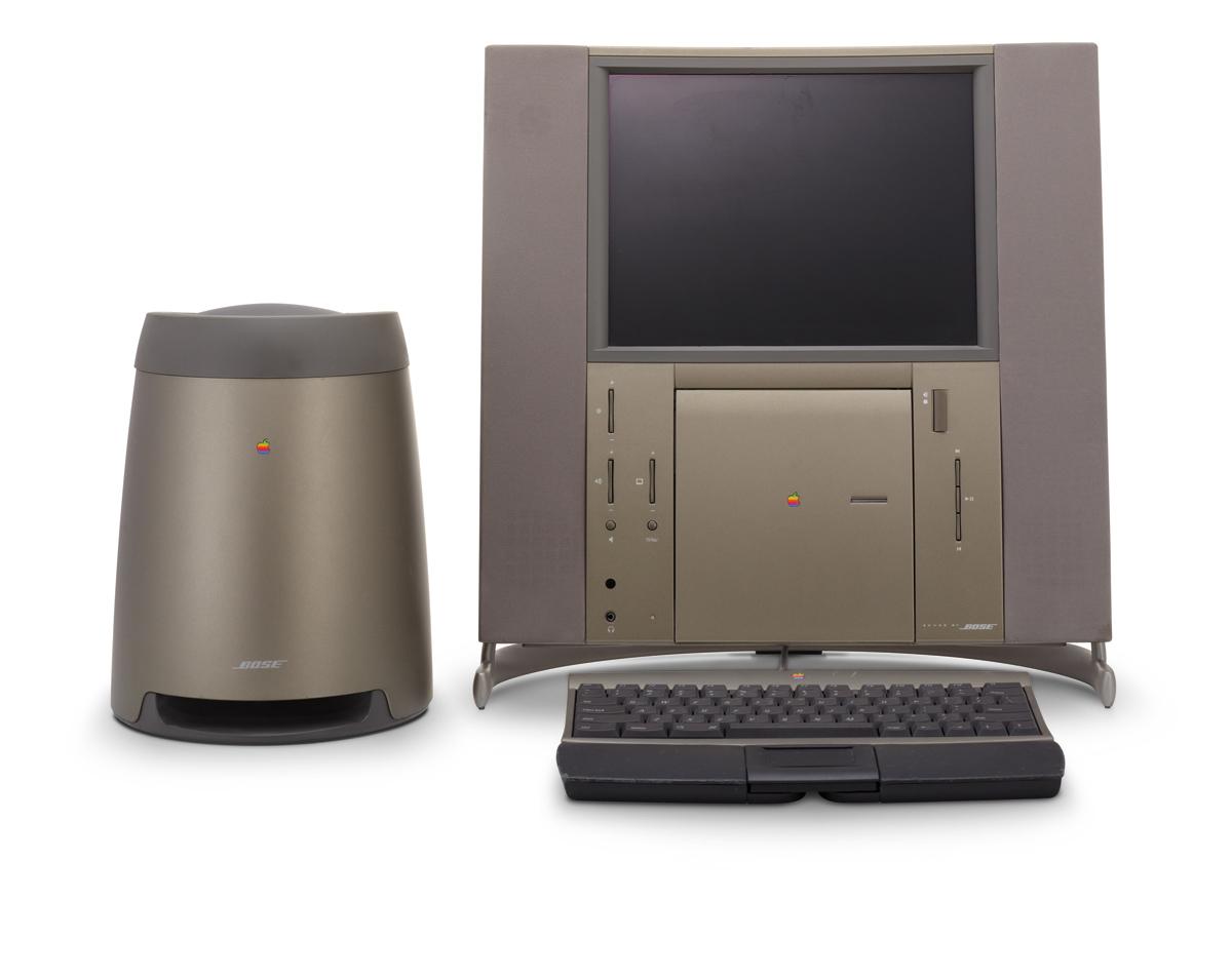 Macintosh 20 Aniversario