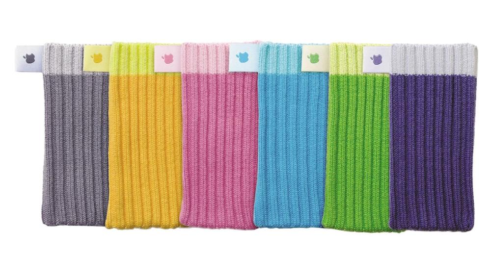 Funda-calcetín de iPod