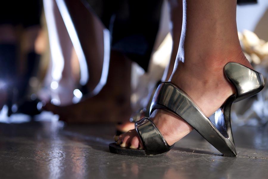 Zapato Mojito Shoe